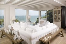 Beautiful Coastal Houses!