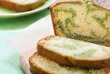 Matcha Recipes / A bunch of healthy recipes that use matcha green tea powder / by Angela @ Eat Spin Run Repeat