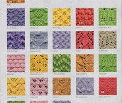 knitting tops
