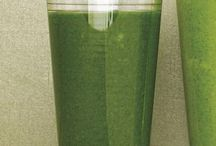 Smoothies / by Sandra Thorn