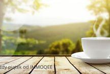 Poranna kawa z kroplą HR / Co tydzień, w każdy piątek nasz nowy newsletter!