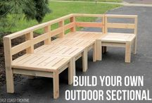 How to Build an Outdoor
