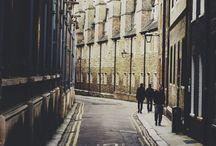 Home Town- Cambridge