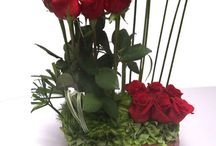 Decoracion hogar - Flores / Flores