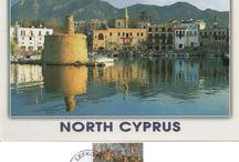 Asia - North Cyprus