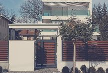 RESIDENTIAL BUILDINGS BY B+H ARCHITECTS / some of our selected works