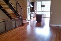 Kinds of Hardwood Flooring