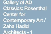 Rosenthal center