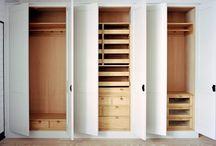 Folly closet room