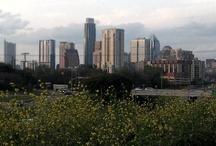 An ATX Love Affair  / Everything I love about the weird, wild, and wacky Austin, Texas.