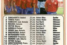 España (1) 1986