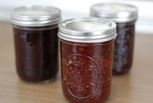 Canning/food preservation / by Bonnie Dubois