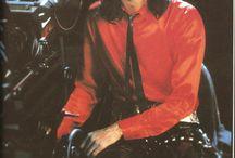 Michael Jackson Labirian Girl