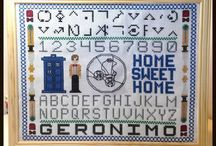Gifts for Whovians / by Craftster