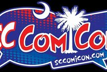 SC Comicon 2017