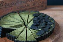 The tart!