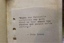 Quote it <3
