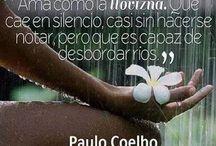 Paulo cohelo *----*