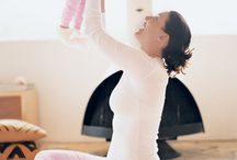 Fit Mammas / Getting fit after pregnancy