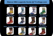 Stance Socks @ Trivillage.com