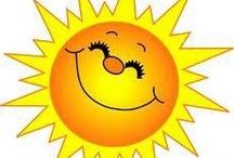 Hello Sunshine!☀