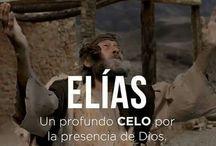 Hombres cristianos
