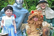 Fancy Dress for the Whole Family / by Pippa Dawn