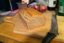 Boo's Blog - GlutenMeNot / by Christine
