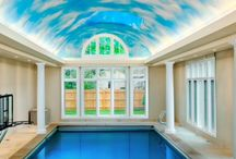 İnterior pool