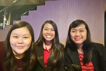 My friends and I
