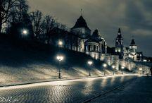 SZCZECIN / Wały Chrobrego