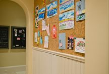 Home Projects / by Melissa Hardesty