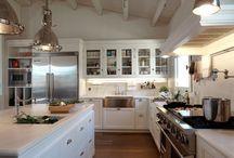 Casas con encanto: Cocina