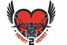 Heart2Heart Riders