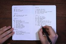 Planner Related / by Laura Trenerry