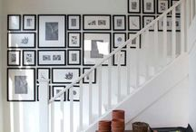 Picture Wall / by Monika Hibbs