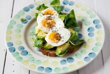 Active Eats / A mix of nutritious recipes, healthy eating ideas, and beautiful food photos