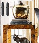 Trending | Animal Pack / A collection of animal-inspired pieces from across our product categories. / by Kravet Inc. | Inspired Design