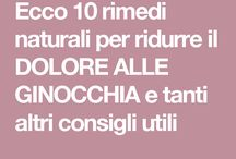 Ginocchia
