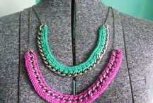 Jewelry / by Nadine Preston