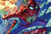spidey covers vol4