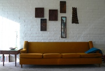 Living Room / by Emily Malcolm