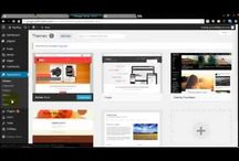 How to setup a website | How to start a website - YouTube