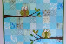Handmade by auntiepippip / Handmade bespoke quilts, blankets and cushions