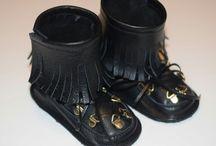 Born Wild Boots