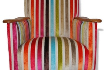fabric, upholstery and chairs