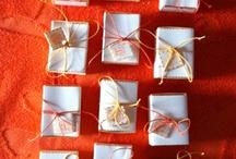 le Scatoline / Piccole scatole personalizzate per mille occasioni, battesimi, comunioni, cresime, matrimoni, o anche solo per custodire un piccolo regalo!