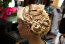 BRAIDS & BUNS! / On this board,  we pin braids we and others create!