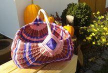Art of Basketry / gondolka