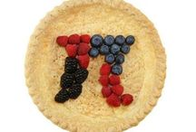 03.14 = National Pi Day! / National Food Holiday ideas for Pi(e), brought to you by your friends at Truwhip (the all natural alternative to that other whipped topping). For more information, visit truwhip.com